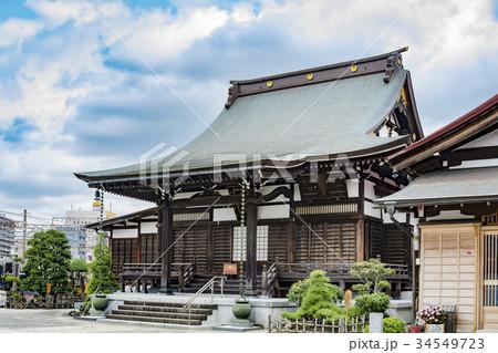 慶運寺(横浜市神奈川区) 34549723