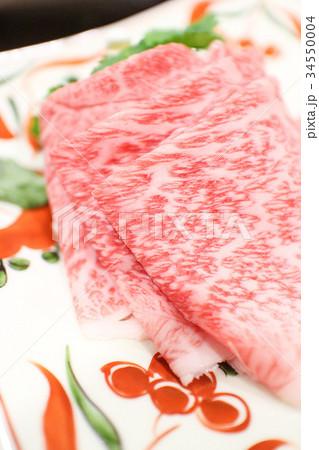 牛肉 34550004