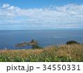 小樽 高島岬 トド岩 34550331