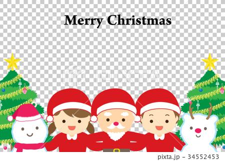 クリスマス 34552453