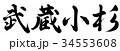 武蔵小杉 34553608