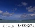 グアム リゾート 海の写真 34554271