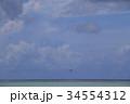 グアム リゾート 海の写真 34554312