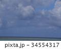 グアム リゾート 海の写真 34554317