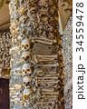 エヴォラ骸骨礼拝堂 ポルトガル 34559478