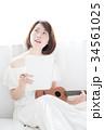 ライフスタイル 女性 34561025