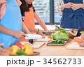 小学生 料理 教室 34562733