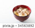 豚汁 34563892