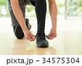スポーツクラブ トレーニング ジム エクササイズ イメージ 34575304