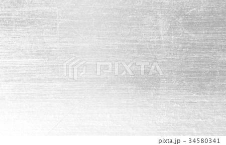 Silver foil texture background 34580341