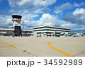 能登空港ターミナル 34592989