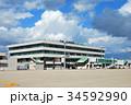 能登空港ターミナル 34592990