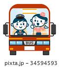 観光バスツアー 34594593