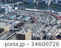築地 市場 築地市場の写真 34600726