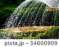 噴水 34600909