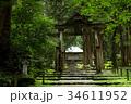 平泉寺 白山神社 平泉寺白山神社の写真 34611952