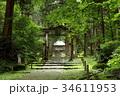 平泉寺 白山神社 平泉寺白山神社の写真 34611953