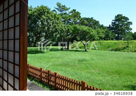 佐賀城公園 歴史と自然と憩いの都市公園 34616938
