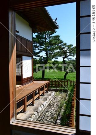 佐賀城公園 歴史と自然と憩いの都市公園 34616939