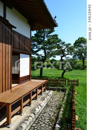 佐賀城公園 歴史と自然と憩いの都市公園 34616940