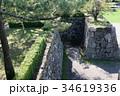 佐賀城公園 佐賀城 佐嘉城の写真 34619336
