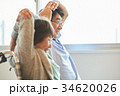 シニア 老人 介護施設の写真 34620026