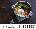 うどん 和食 麺類の写真 34623585