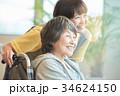 介護施設 シニア デイサービス 34624150