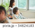 介護 介護施設 老人ホームの写真 34624183
