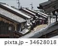 宿場町 関宿 旧東海道の写真 34628018
