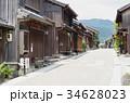 宿場町 関宿 旧東海道の写真 34628023