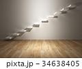 スタジオ 階段  34638405