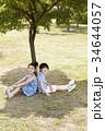公園 子供 楽しみ 34644057