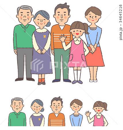 家族2 34645216