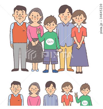 家族6 34645220