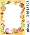 パン&ジャム1 34648893