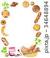 パン&ジャム2 34648894