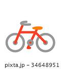 自転車 34648951