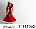 女の子 女児 女子の写真 34655002