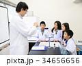 化学教室 実験 34656656