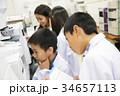 化学教室 小学生 34657113