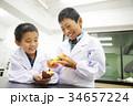 化学教室 小学生 34657224