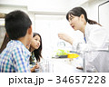 社会見学 小学生 34657228