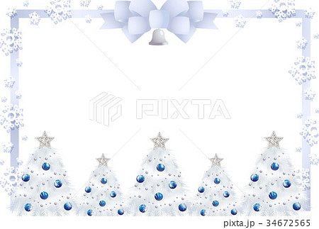 クリスマス 34672565