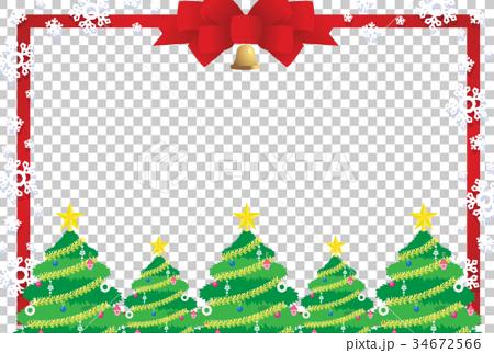 クリスマス 34672566