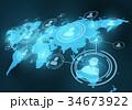グローバルコミュニケーション 34673922