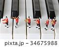 音楽隊、奏でる 34675988