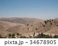 ネボ山 モーゼ終焉の地 34678905