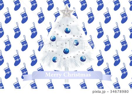 クリスマス 34678980