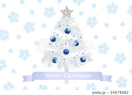 クリスマス 34678982